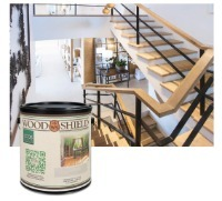 ECOS Paints Wood Varnish